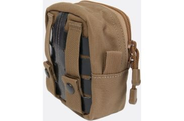 Spec Ops General Purpose Tactical Pouch, Coyote Brown 100780111