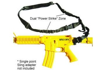 Spec Ops Lonestar Rig Single Point Sling
