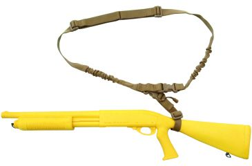 Spec Ops LoneStar Rig Single Point Sling, Coyote Brown 100690111