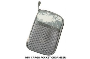 Spec Ops Mini Cargo Pocket Organizer