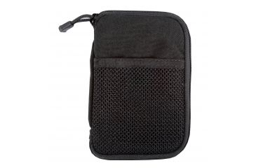 Spec-Ops Mini Pocket Organizer, BK - Black