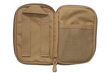 Spec-Ops Mini Pocket Organizer, CYB - Coyote Brown