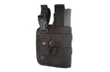 Spec Ops M.P.H. Multi-Position Holster, M-9, Right Hand, Black 100660101