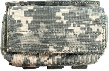 3-Specter Gear MOLLE / PALS Compatible Modular 10 rd. 12ga. Shotgun Shell Pouch