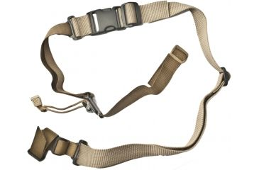 Specter Gear 2 Point Tactical Sling, M-4A1, Ambidextrous, w/ ERB - Coyote