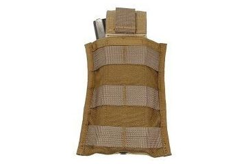 Specter Gear 30 rd. 5.56mm Magazine MOLLE / PALS Compatible Single Modular Magazine Pouch