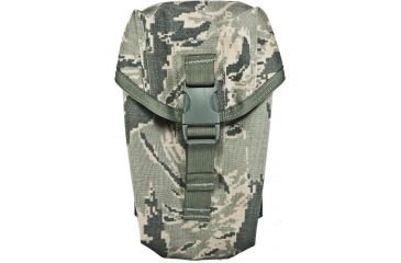 Specter Gear 32 oz. Nalgene Bottle Pouch, MOLLE Compatible - Air Force Tiger Stripe, 372-ABU