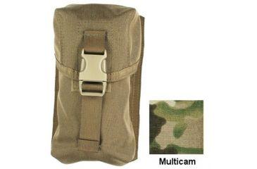 Specter Gear 32 oz. Nalgene Bottle Pouch, MOLLE Compatible,MultiCam 372 MULT