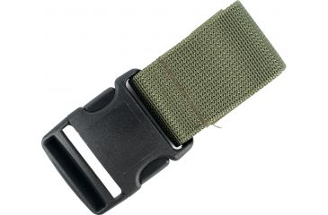 Specter Gear Belt Connector (Spare), fits Tactical Thigh Pouches Foliage Green (Use with ACU rigs)