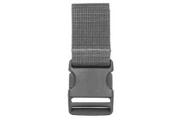 Specter Gear Belt Spare Connector, fits Tactical Thigh Pouches - Black
