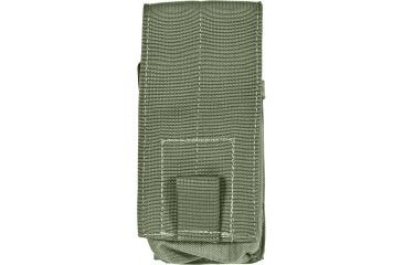 Specter Gear Buttstock 30 Round Magazine Pouch, M4 collapsible stock, Ambidextrous - Foliage Green