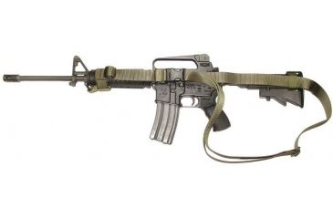 7-Specter Gear M-4 / CAR-15 CQB 3 Point Tactical Sling