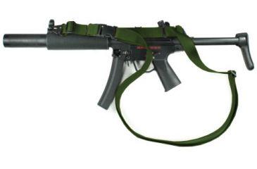 Specter Gear CQB Sling, HK MP5, HK94, HK53, HK91, HK93 - Olive Drab