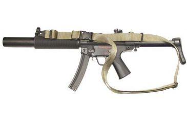 Specter Gear CQB Sling, HK MP5, HK94, HK53, HK91, HK93, w/ ERB - Coyote