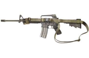 11-Specter Gear M-4 / CAR-15 CQB 3 Point Tactical Sling