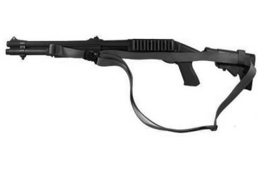Specter Gear Cqb Sling, Mossberg 500 With M-4 Type Stock, Black 633BLK