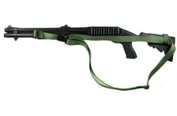 Specter Gear Cqb Sling, Mossberg 500 With M-4 Type Stock, Od Green 633OD