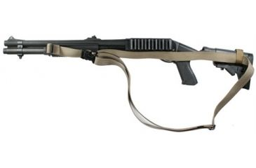 Specter Gear Cqb Sling Win 1300 Fn Tps With M 4 Type Stock Coyote 634coy