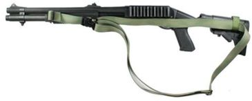 Specter Gear Cqb Sling, Win 1300 / Fn Tps With M-4 Type Stock, Foliage Green 634FG