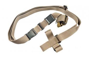19-Specter Gear Cross Shoulder Transition (CST) Sling
