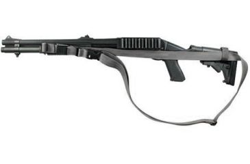 Specter Gear Cst Sling, Mossberg 590 With M-4 Type Stock, Black 636BLK