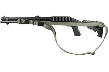 Specter Gear Cst Sling, Remington 870 With M-4 Type Stock, Foliage Green 635FG