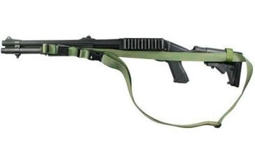 Specter Gear Cst Sling, Remington 870 With M-4 Type Stock, Od Green 635OD
