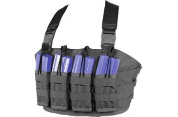 1-Specter Gear M-2 MK-1 Rapid Reload Chest Carrier (5.56 mm)