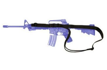 1-Specter Gear M-4 / CAR-15 CQB 3 Point Tactical Sling