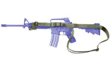 6-Specter Gear M-4 / CAR-15 CQB 3 Point Tactical Sling