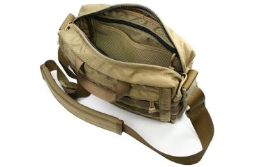 Specter Gear Modular Bail Out Bag - Coyote  670 COY