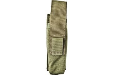 Specter Gear Modular Expandable Baton Pouch, 16in-21in. - OD Green 459 OD