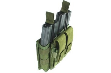 Specter Gear 472 Modular Single 5.56 mm 30 rd. Rapid Reload Mag Pouch