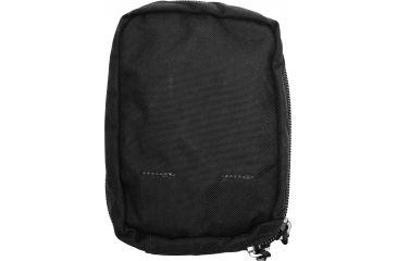 Specter Gear MOLLE Medical Pouch - Black, 359BLK