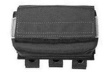 4-Specter Gear MOLLE / PALS Compatible Modular 10 rd. 12ga. Shotgun Shell Pouch