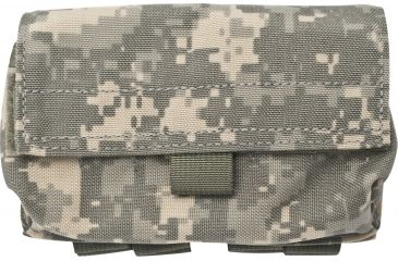 6-Specter Gear Shotshell Pouch, MOLLE Compatible, holds 12 shells