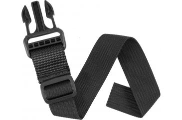 Specter Gear Spare Connector for MOUT Sling II, Webbing Attachment - Black