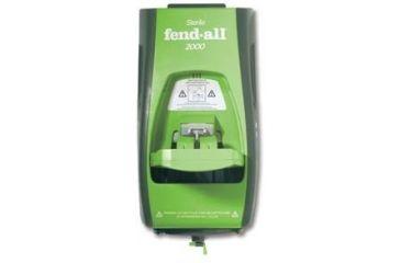 Sperian Personal Protective Equipment Cartridge Sterile Saline 32ST20500000