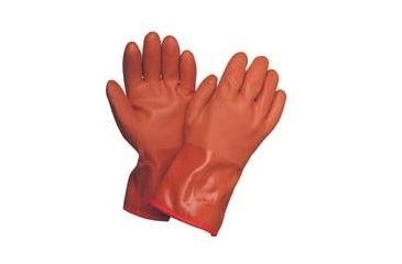 Sperian Personal Protective Equipment Gloves Pvc 2DIP Flce 12 PK12 460-M