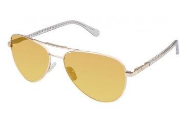 aae60eeeeb309 Sperry Top-Sider Warwick Progressive Prescription Sunglasses SPWARWICK01 -  Frame Color Shiny Gold
