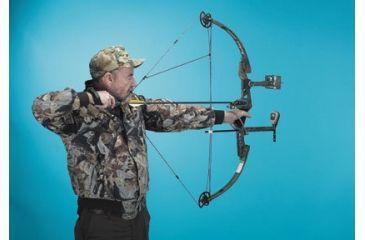 3-Sport Sensors ArrowSpeed RADARchron Arrow Archery Radar / velocity sensor