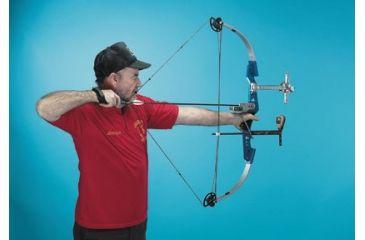 4-Sport Sensors ArrowSpeed RADARchron Arrow Archery Radar / velocity sensor