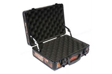 Sportlock CamoLock Double Pistol Case 00022
