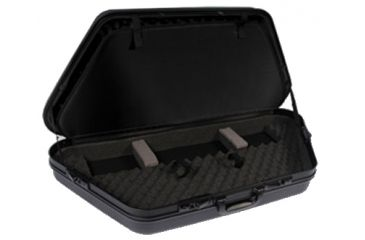 Sportlock DiamondLock Deluxe Double Bow Case 00056