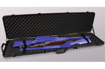 Sportlock DiamondLock Double Rifle Case w/wheels 00052