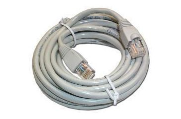 Sports Radar 25' and 50' Feet CAT5 RJ45 Shielded Extender Cables
