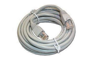 Sports Radar CAT5 RJ45 Shielded Extender Cable, 25 Feet CABLE-25