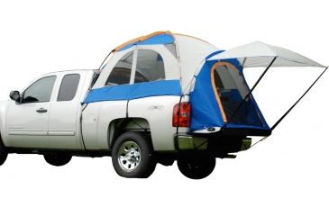 Sportz 57 Series Truck Tent - Full Size Long Bed 57011