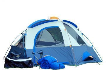 Sportz X-Treme PAC Tent and Camping Package 95400