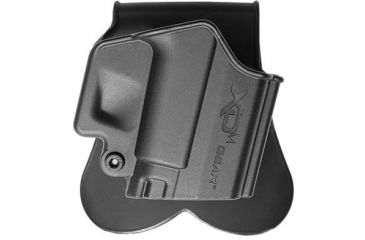 Springfield Armory Paddle Holster XDM3500H